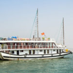 Jonque An Nam 7 cabines au prix de 420 USD