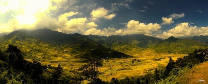 Col de Khau Pha