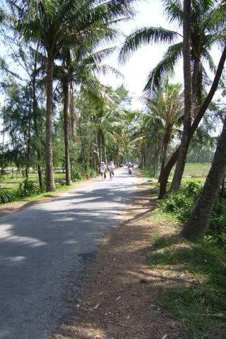 Choses à voir autour de Thuan An