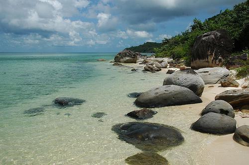 5 Petites îles Paradisiaques Autour de Phu Quoc à Découvrir Avant Trop Tard