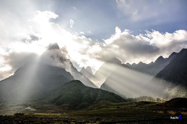 10 sommets les plus hauts du Vietnam