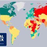 Vietnam , un des 10 pays dans le monde en paix totale