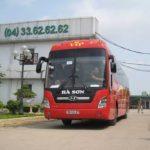 Bus Ha Noi lao Cai Sa Pa