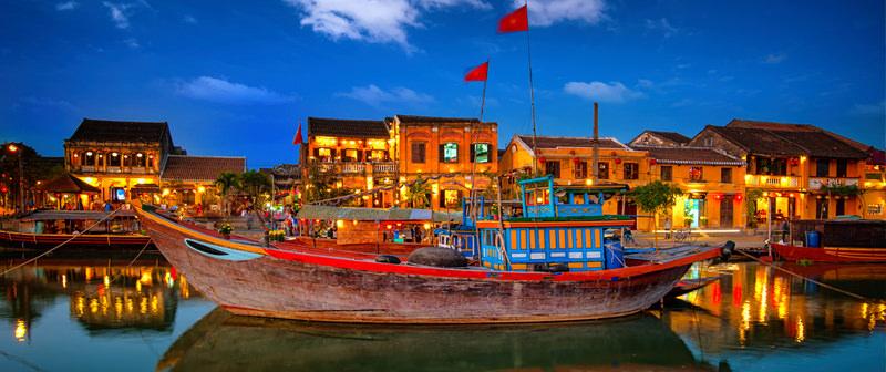Bus couchette Hanoi Hoi An, réservation en ligne au prix imbattable