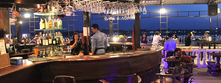 Top 10 Vie nocturne à Vientiane