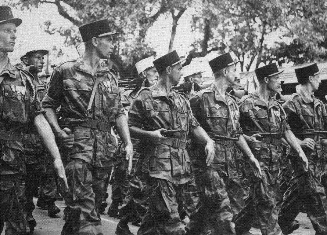 Cinema Vietnam : Dien Bien Phu, meilleur film de guerre sur Indochine