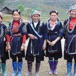 Vie religieuse et coutumes des Hmong