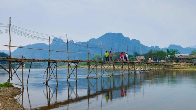 Meteo Laos