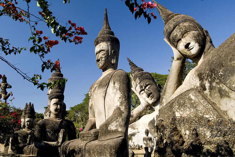 Laos pour les débutants