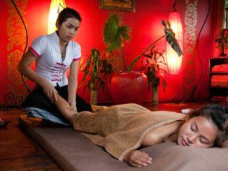 Massage Laos Vientiane