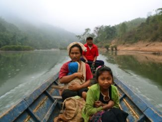Que faire au Nord au Laos Attractions du Nord du Laos, bons plans au Nord LAos, sites incontournables au Nord du LAos