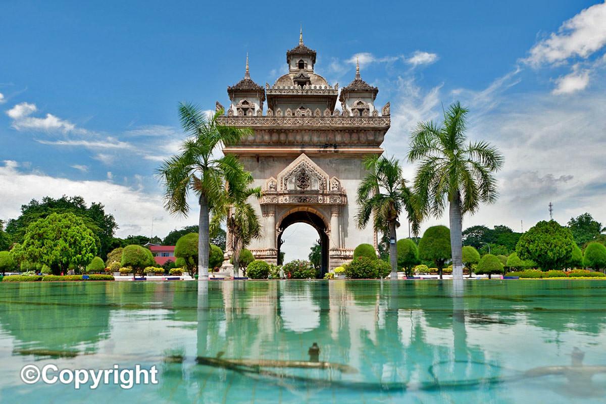 Top 10 Attractions à Vientiane