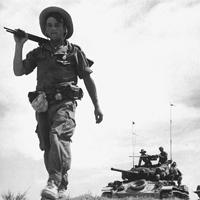 Légionnaire Français en Indochine française