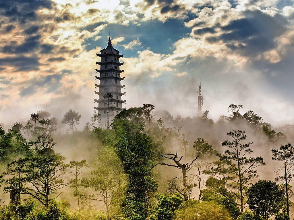 Da Nang que faire - Ba Na Hills