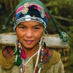 Muang Sing,  une des meilleures base de trekking au Laos