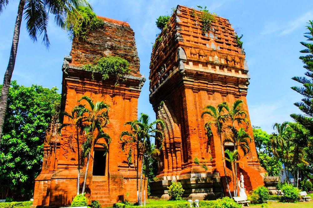 Comment voyager de Da Nang à Quy Nhon, Vietnam