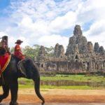 Grandes lignes et faits intéressants sur le Cambodge