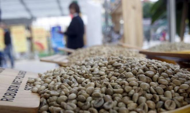 Le Vietnam au top des pays exportateurs de café du monde (mis a jour)