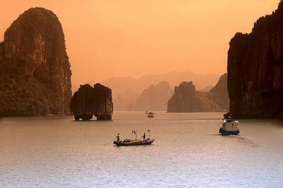 Vietnam classé troisième destination de voyage la plus chère en Asie du Sud-Est