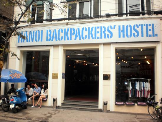 Meilleurs sites de réservation d'auberge de jeunesse ( hostel )