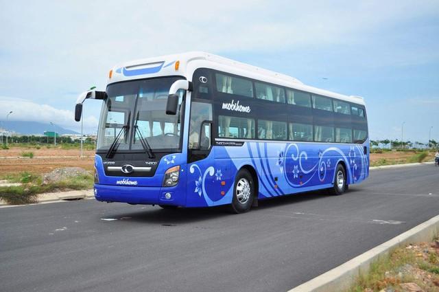 Réservez le billet de bus Bac Ha -Sapa / Sapa – Bac Ha en ligne au meilleur prix