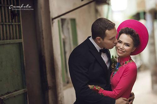 7 raisons pour lesquelles vous devriez épouser une femme vietnamienne