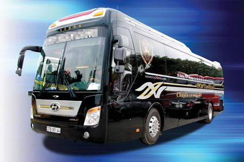 Réservez le billet de bus  Sapa – Dien Bien Phu (Vietnam) – Muong Khoa – Luong Prabang ( Laos) / Luong Prabang – Muong Khoa- Dien Bien Phu – Sapa en ligne au meilleur prix