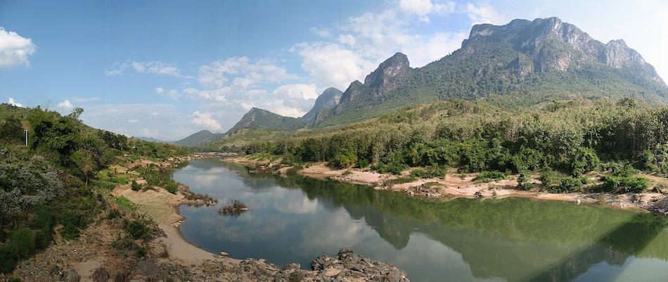 Les plus beaux endroits du Laos