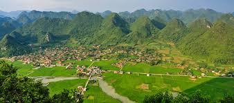 Road trip Voyage en Moto au Nord Est Du Vietnam : Quang Uyen/ Bac Son ( section 2 )