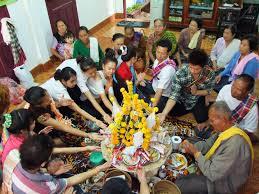 Grands aspects de la Culture Laotienne