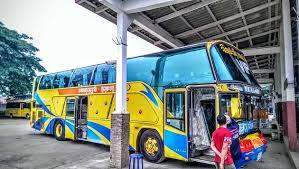 Voyager en bus au Laos