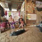 Séjour chez l'habitant au Laos ( Homestay )