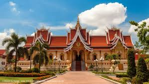 Vols de Chine à Laos