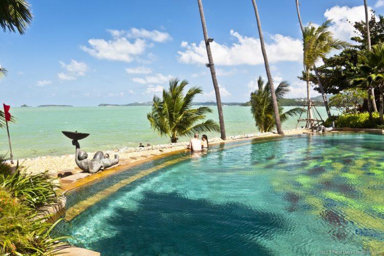 Top 10 des lieux romantiques en Asie du Sud Est