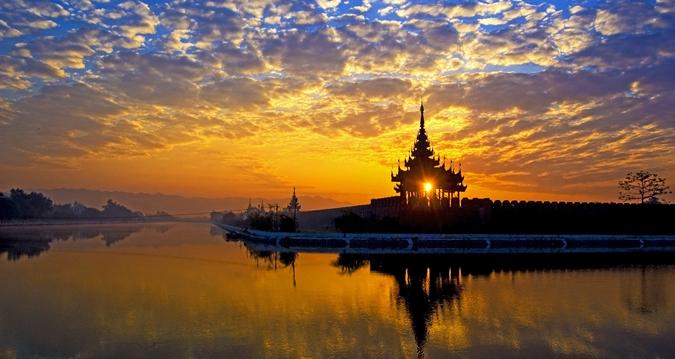 Guide de voyage Mandalay: découvrez la capitale du Nord de la Birmanie