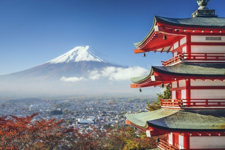 Dix sites les plus iconiques d'Asie