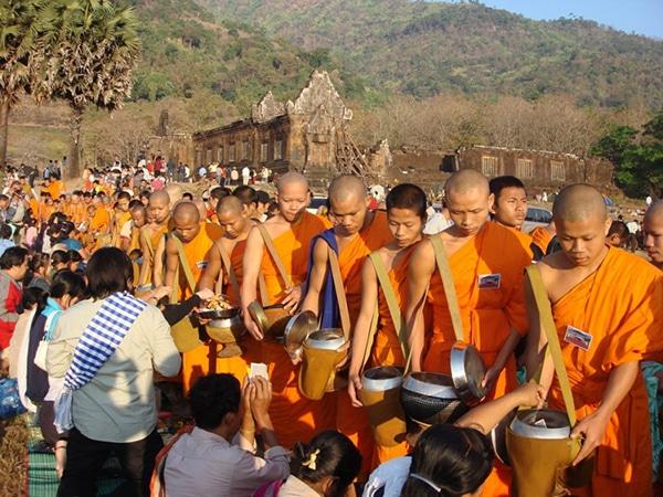 Mont Phou Asa