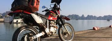 Traverser les frontières avec une moto en indochine ( Vietnam, Laos et Cambodge )