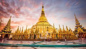 Où est la Birmanie ( le Myanmar )?