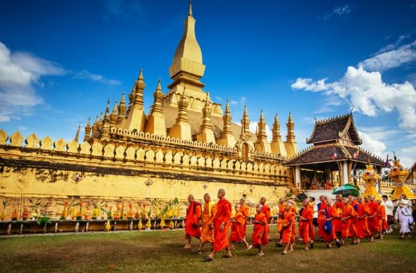 Bus Laos-Vietnam : toutes les infos sur les bus Hanoi/Saigon/ Luang prabang/Vientiane