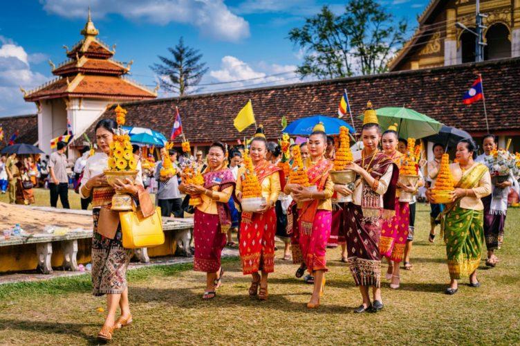 Top Festivals d'Asie du Sud-Est