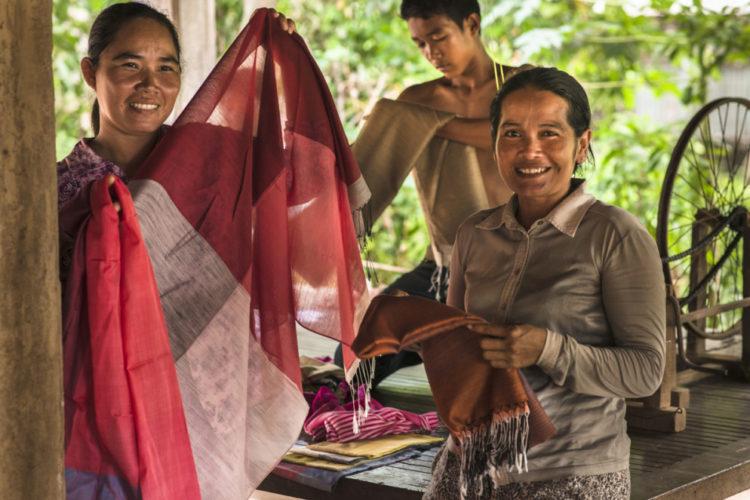 Guide voyage Myanmar : Achats des souvenirs