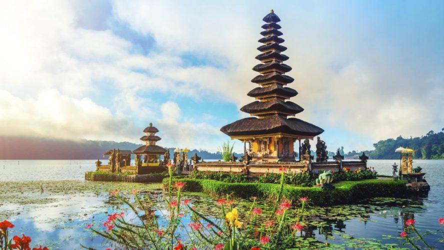 Voyage Bali en avril en 10 jours
