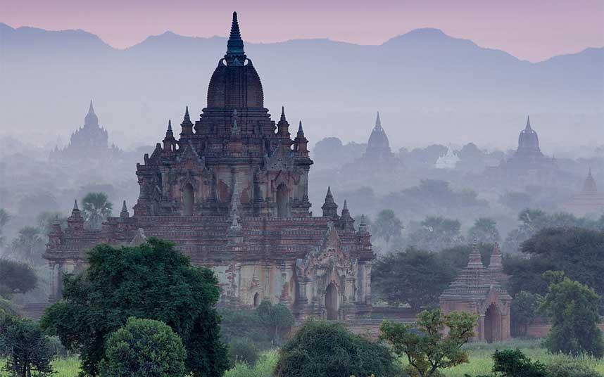 Myanmar: Comment faire pour réussir votre visite de Bagan