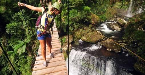 Top 10 Randonnées En Asie Du Sud-Est à Faire Absolument