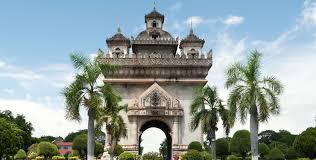 Vols à bas prix vers Laos