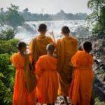 Voyager en toute sécurité au Laos