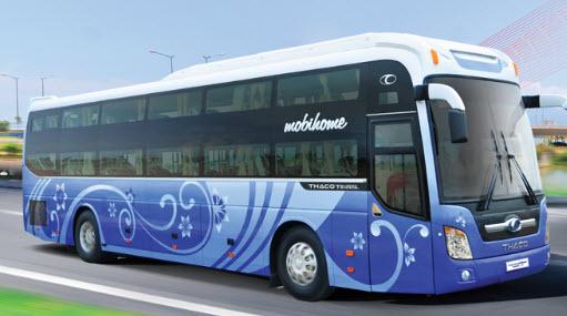 Réservez le billet de bus de nuit Hanoi – Hagiang/ Hagiang – Hanoi en ligne au meilleur prix