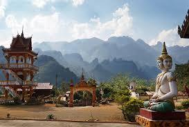 Laos Comment s'y rendre