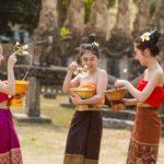 La population du Laos